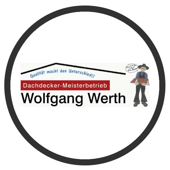 Wolfgang Werth